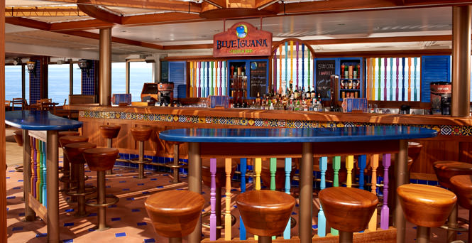 Carnival Dream New Orleans Cruises